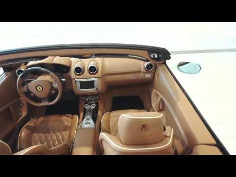Autocavallino Selection ・ Ferrari California F1 DCT