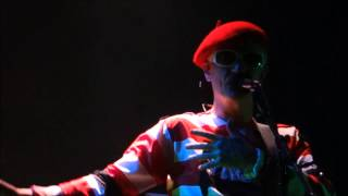 The Damned-Capt Sensible takes on Rat Scabies, Bon Jovi & Paul Weller-Live-June 4, 2014-Slim