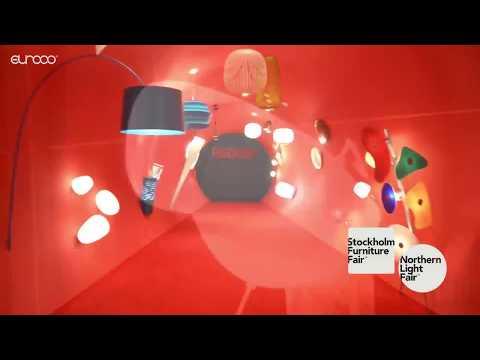 Scandinavian Design | Stockholm Furniture & Light Fair 2020