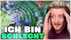 SCHLECHTESTER SPIELER EUW | Best Of Stream Highlight Perrick | LoL