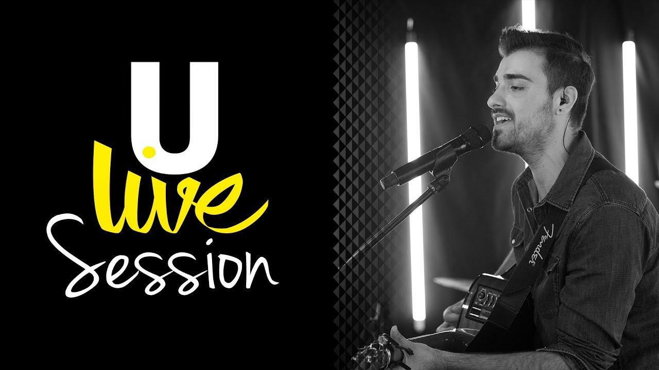 Liviu Teodorescu - Obsesie (ULive Session)
