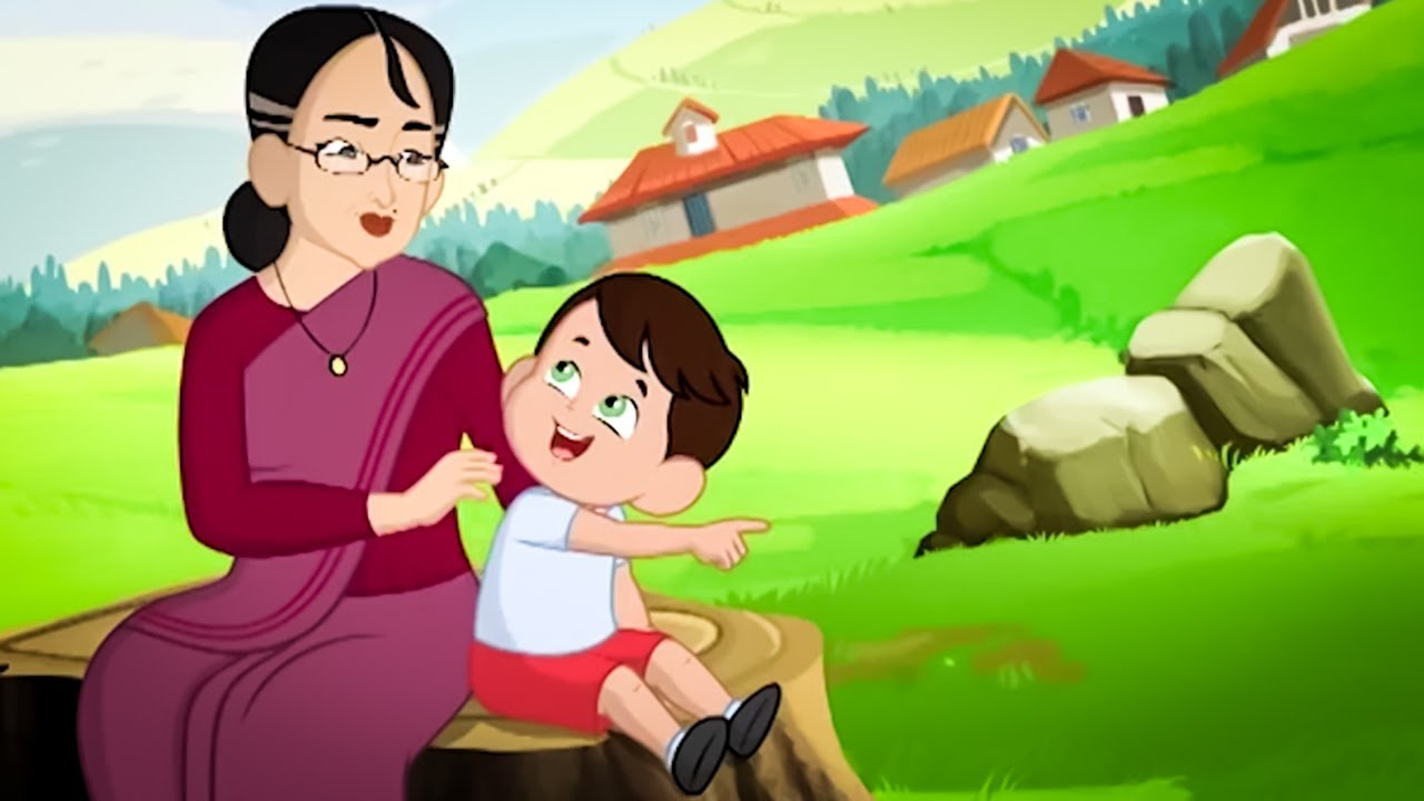 Kid Krrish Hindi | Little Krishna Fun | कृष कार्टून | Hindi Kahaniya | Cartoons for Kids