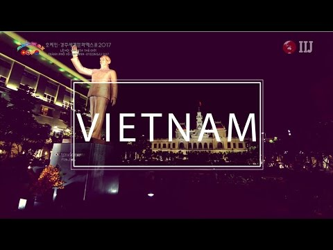 Vietnam Ho Chi Minh City tour