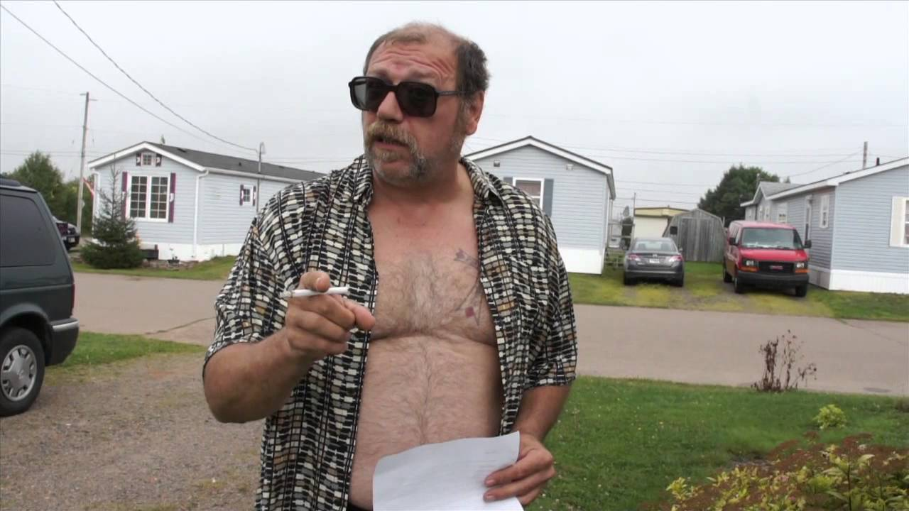 Trailer Park Boys Season 8 Behind the Scenes: Day 30 - Sam's Ask Me Fucking  Anything