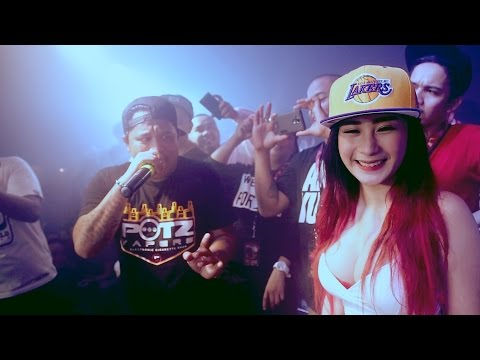 Thumbnail: Bahay Katay - Flict-G Vs Lil John - Rap Battle @ Katayan Sa Hamogan