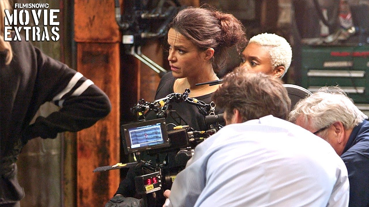 WIDOWS (2018) | Behind the Scenes of Steve McQueen Movie