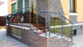 Стеклянные ограждения от Гласс Проект +7 (495) 795-71-02(Компания ООО «Гласс Проект» предлагает изготовление любых ограждающих конструкций из стекла: цельностекл..., 2013-09-09T07:15:04.000Z)