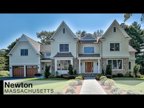 Video of 28 Karen Road | Newton (Waban), Massachusetts real estate and homes