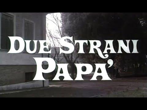 Due Strani Papà - Pippo Franco e Franco Califano (Italian subs) Film Completo  by Film&Clips