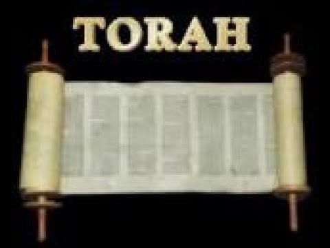 THE TORAH CAME FROM ARABIA