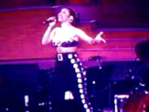 SELENA QUE CREIAS TEJANO MUSIC AWARDS 1992 RARE