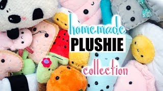 HOMEMADE PLUSH COLLECTION #1 thumbnail