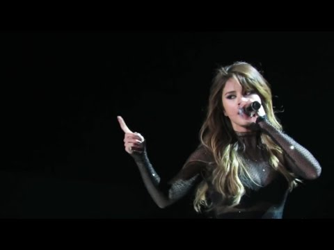Proof That Selena Gomez CAN Sing