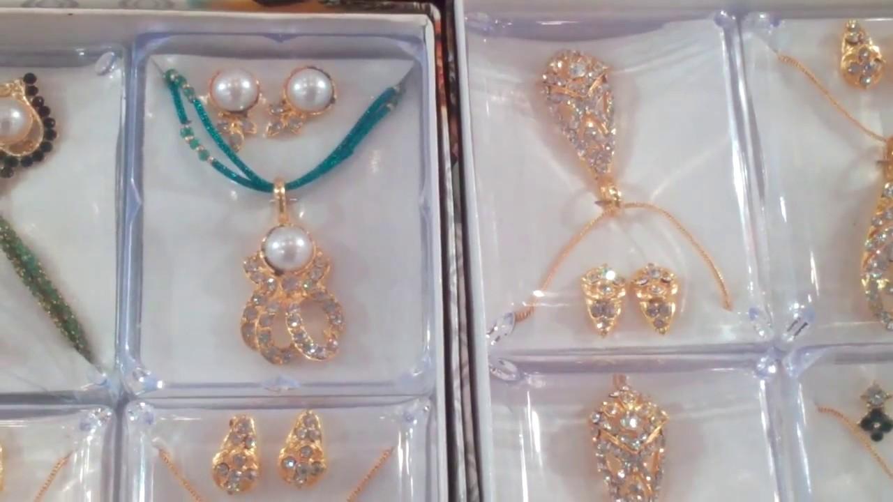 1 gram GOLD jewellery Imitation jewelry YouTube