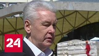Володин предложил отложить рассмотрение закона о реновации