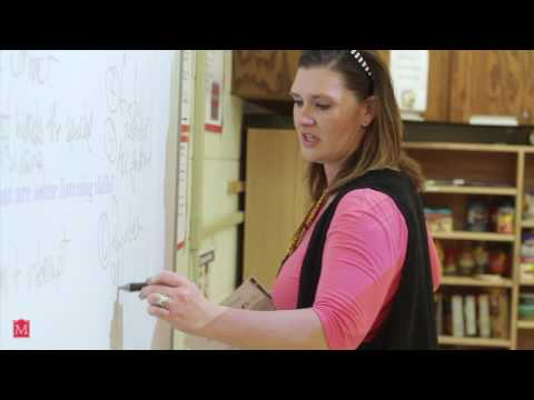 Minot State University - Master's in Special Education