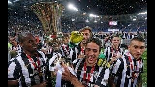 Juventus - Lazio 2-1 (20.05.2015) Finale Coppa Italia.