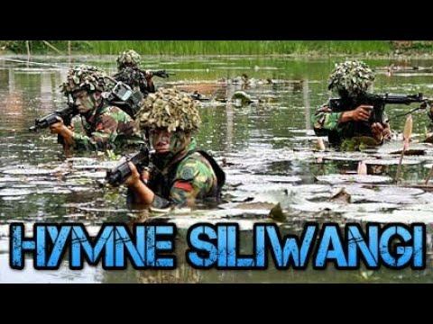 HYMNE SILIWANGI