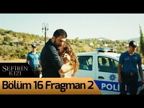 Sefirin Kızı 16. Bölüm 2. Fragman