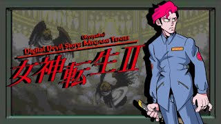 Kyūyaku Megami Tensei II Review Feat. Howard Heyman (Megaten Marathon)