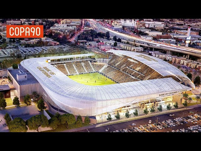 52c51917e MLS 3.0 starts with LAFC