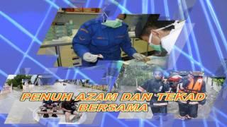 VIDEO LAGU KOPRAT PERTAHANAN AWAM [HD]