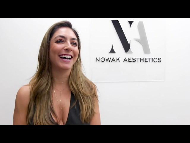 Patient Testimonial - Fitness Influencer Andrea Lopez-Velarde