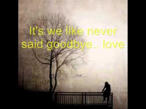 It's like We never said Goodbye  - Crystal Gayle (Sub. Español)
