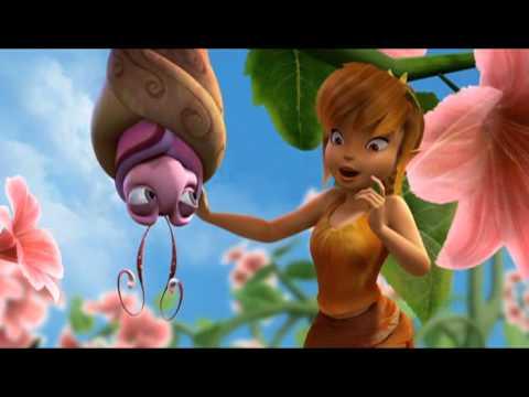 Disney Fairies  1x01 Fawn El hada de los animales