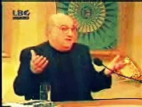 Munir Bashir حوار العمر 5