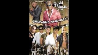 Cuentame (Gozando En La Habana) - Charanga Habanera Feat. El Chacal (Reggaeton Remix) 2013