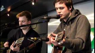 White Lies - To Lose My Life - Live at 228 Yonge