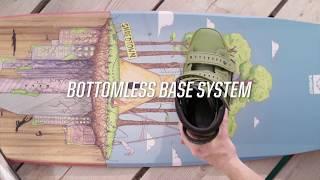 The Complete 2018 Slingshot Boot Range