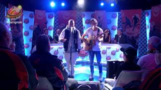 MARNGROOK MUSIC: Philly & Steven Motlop - 'We On'