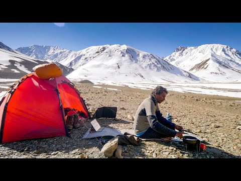 One Day in the Himalaya