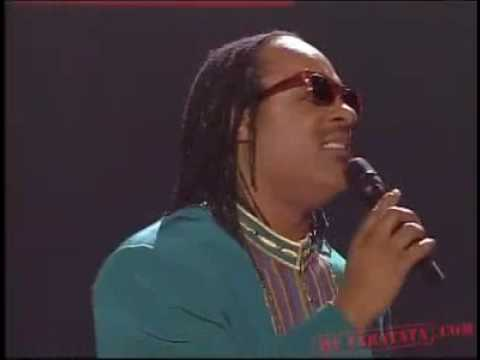 Stevie Wonder - Tomorrow Robins will sing (Conversation Peace) mp3