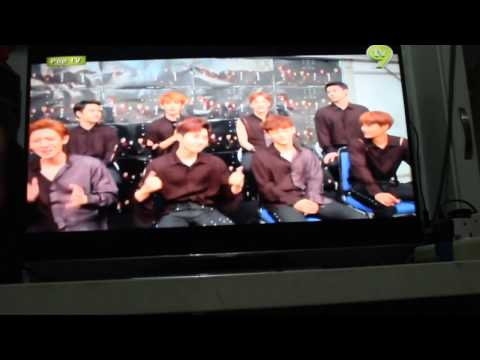 [HD/ENG SUB] EXO interview on tv9 pop tv (Malaysia TV) for #EXOrDIUMinMALAYSIA