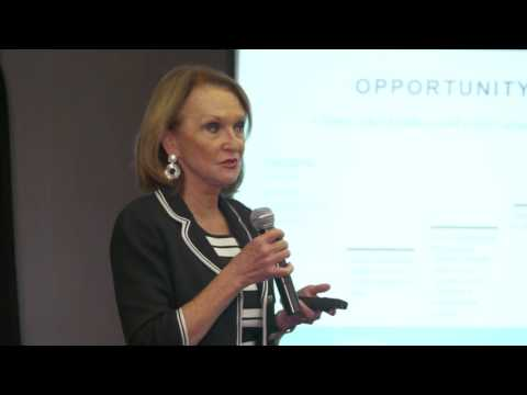 The State of Opportunity International: DC Summit