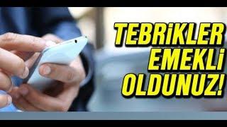 Ne Zaman Emekli Olabilirim? - Android Uygulama Tanıtımı