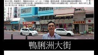 Publication Date: 2017-07-21 | Video Title: 第357(堅) - (恒基收購) 唔識俾分, 鴨脷洲大街65