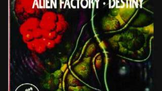 Alien Factory - Tomorrow