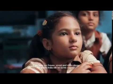 Swachh Bharat  - Short Film - An Indian Dream (Tamil)