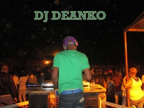 Dj Deanko - The new beginnings