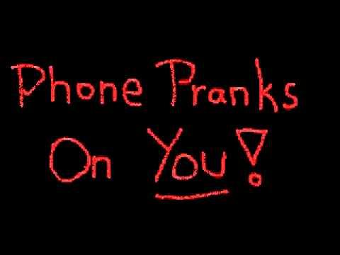 PhonePranksOnYou - Manager Monica Sally