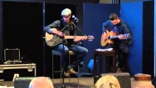 Johnny Hunt - Scherven Van Geluk Live