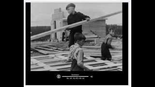 Repeat youtube video Sainte-Bernadette-de-Pellegrin 1939