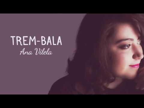 Tren bala Ana Vilela