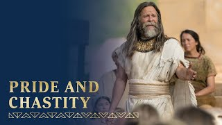 Jacob Teaches about Pride and Chastity | Jacob 2–3 | Book of Mormon