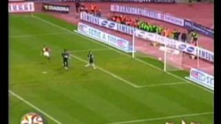 Totti & Cassano -  the magical duo 2