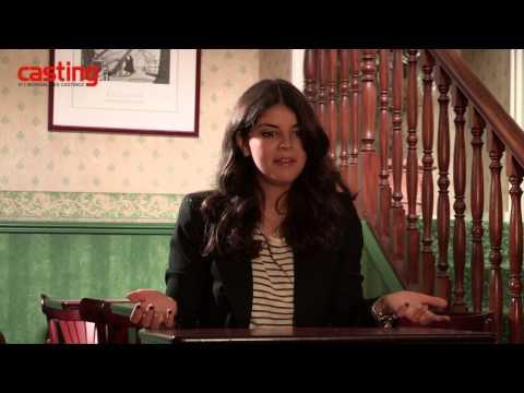 Interview Nikki Yanofsky